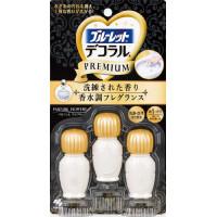 小林製藥 Bluelet 馬桶消臭花型凝膠 香水花香