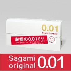 日本進口相模 Sagami Original 0.01 幸福的超薄001